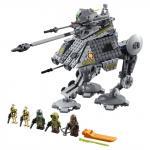 Lego AT-AP Walker