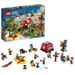 Lego Comunitatea Orasului Aventuri n aer liber