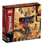 Lego Gheara de Foc