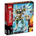 Lego Robotul de Titan al lui Lloyd