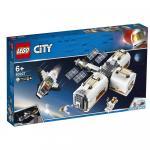 Lego Statie spatiala lunara