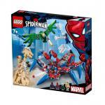 Lego Vehiculul lui Spider-Man