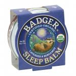 Mini balsam pentru un somn linistit Sleep Balm Badger 21 g