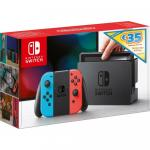Consola Nintendo Switch Summer Digital Bundle Gdg