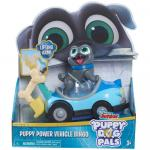 Figurina Puppy Dog Pals Power Vehicles Bingo