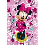 Paturica copii Minnie Stars Star