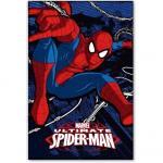 Paturica copii Spiderman Star