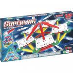 Set constructii Classic Primary Supermag 120 piese