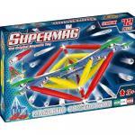 Set constructii Classic Primary Supermag 72 piese