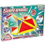 Set constructii Tags Primary Supermag 200 piese