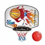 Set 2 in 1 Basketball