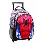 Troller scoala Spider-Man