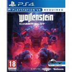 Joc Wolfenstein Cyberpilot Ps4