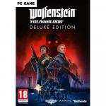 Joc Wolfenstein Youngblood Deluxe Pc