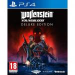 Joc Wolfenstein Youngblood Deluxe Ps4