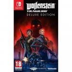 Joc Wolfenstein Youngblood Deluxe Sw