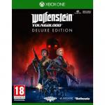 Joc Wolfenstein Youngblood Deluxe Xbox One