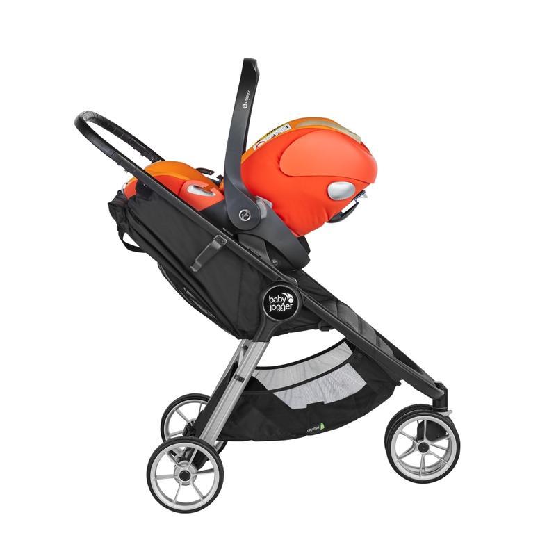 Adaptor Baby Jogger Pentru Scaun Auto Cybex pentru carucior City Mini 2 City Mini GT2