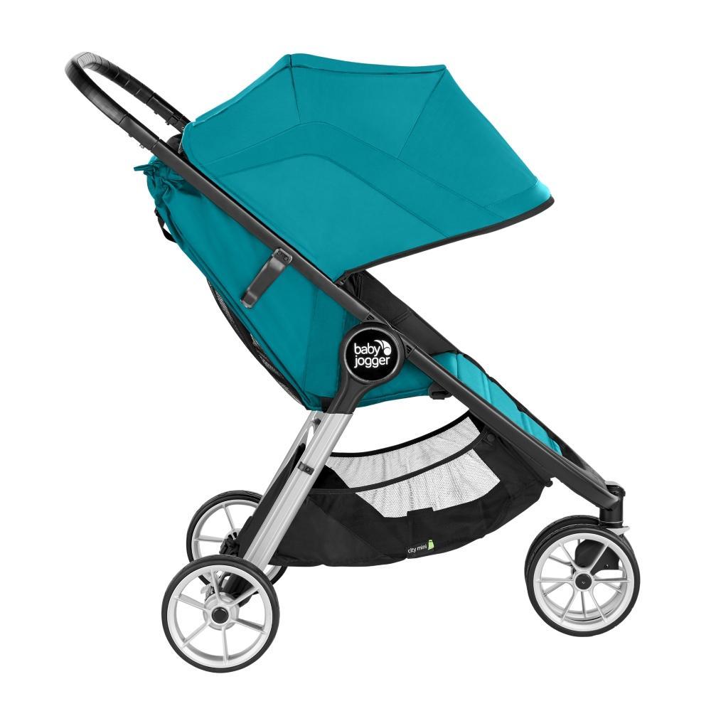 Carucior Baby Jogger City Mini 2 Capri - 2