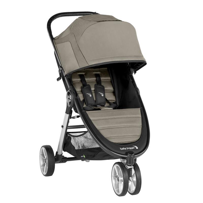 Carucior Baby Jogger City Mini 2 Sepia - 3