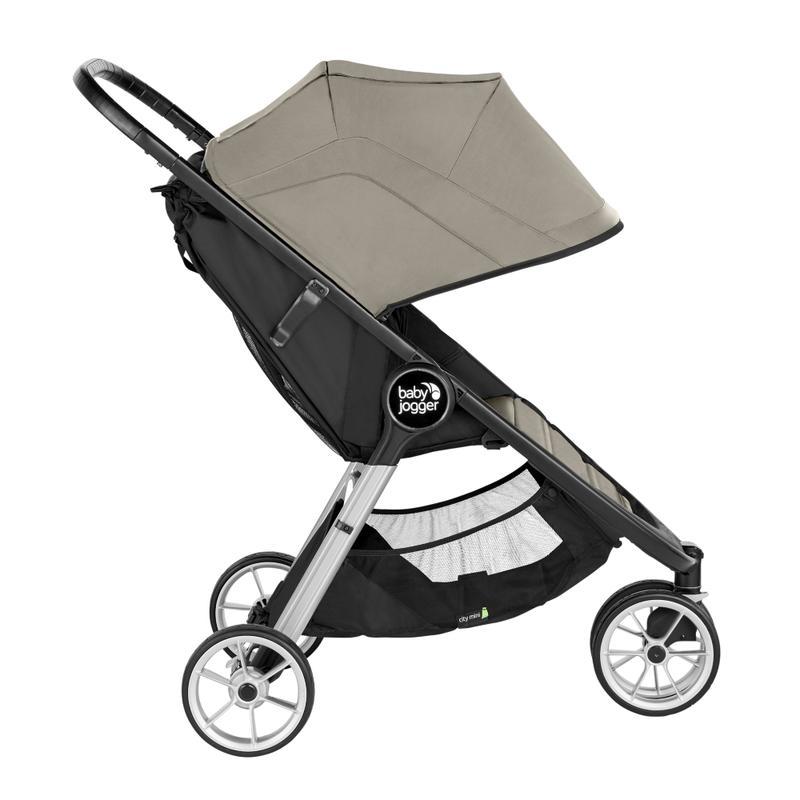 Carucior Baby Jogger City Mini 2 Sepia - 2