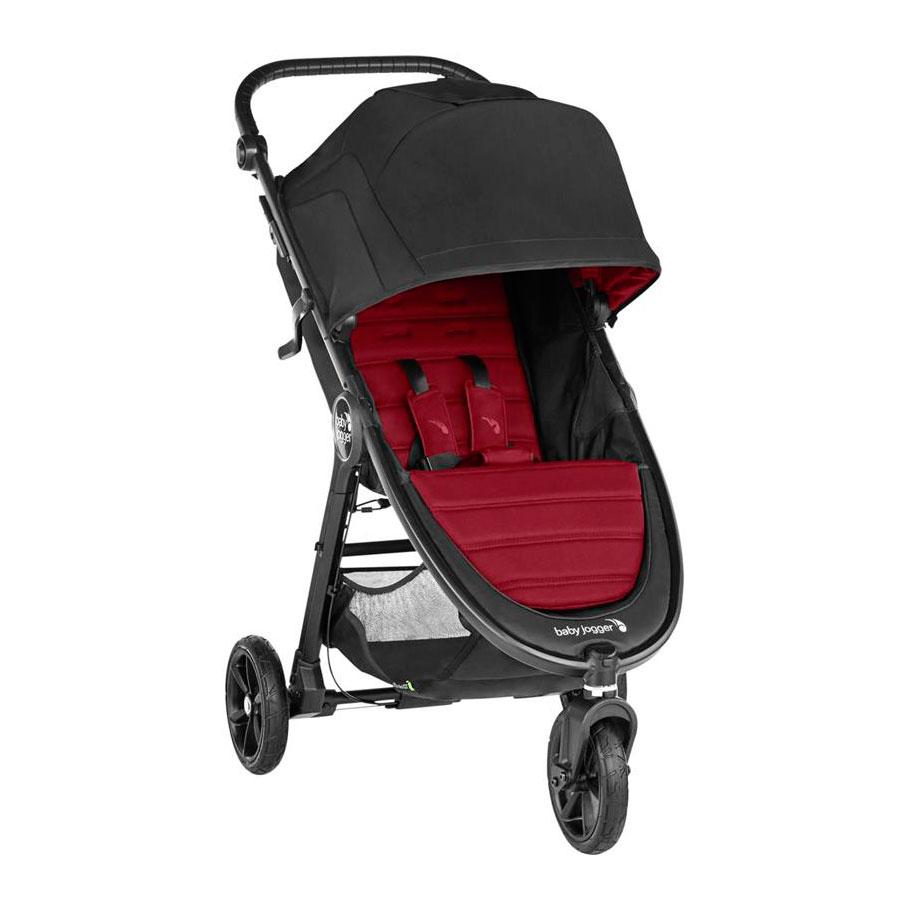 BABY JOGGER Carucior Baby Jogger City Mini GT2 Ember
