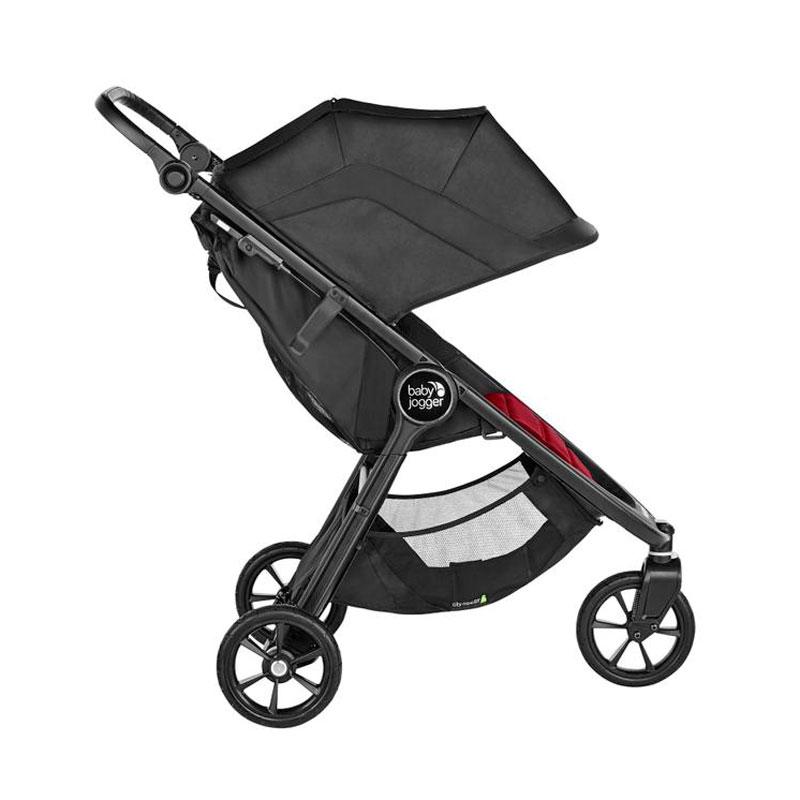 Carucior Baby Jogger City Mini GT2 Ember - 2