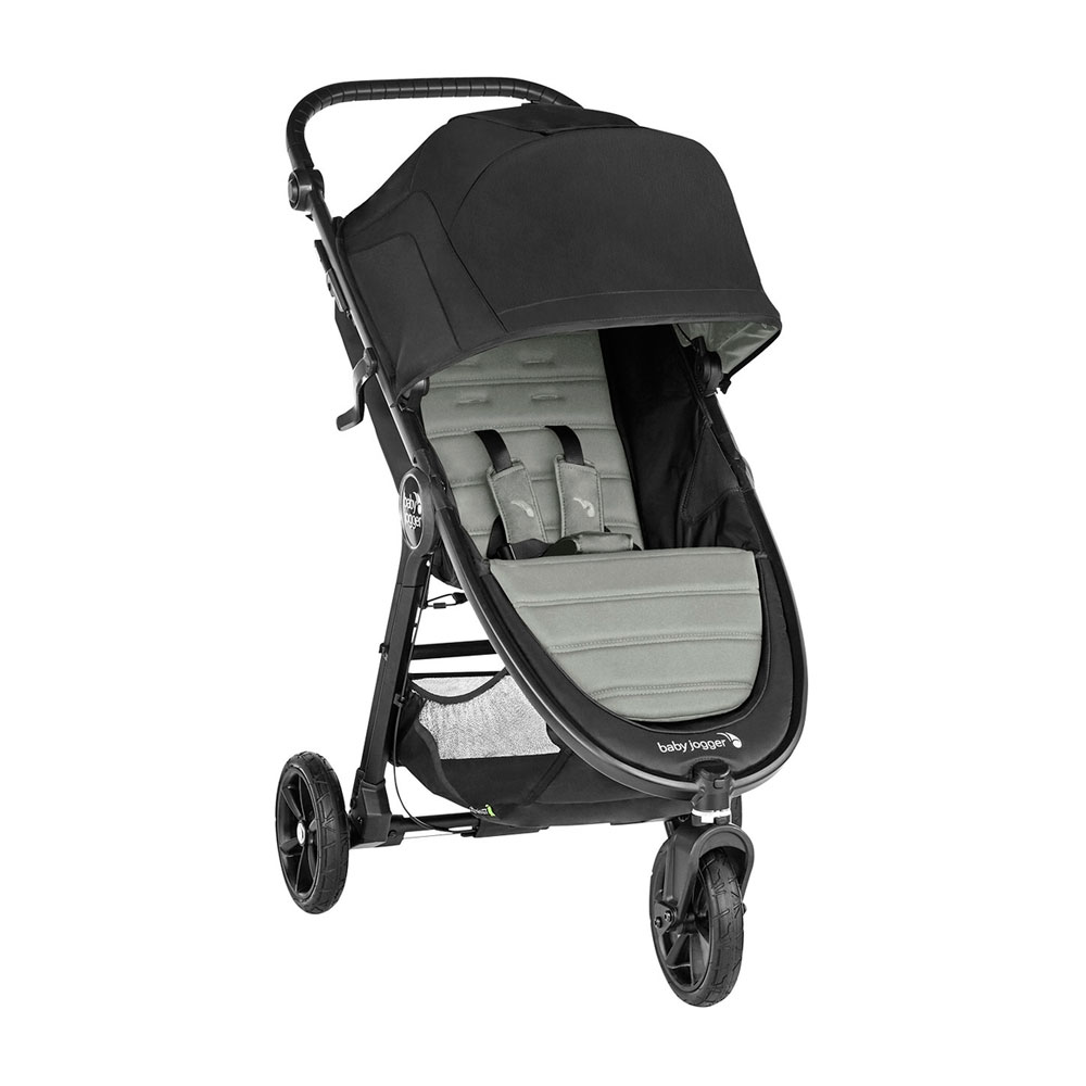 Carucior Baby Jogger City Mini GT2 Slate