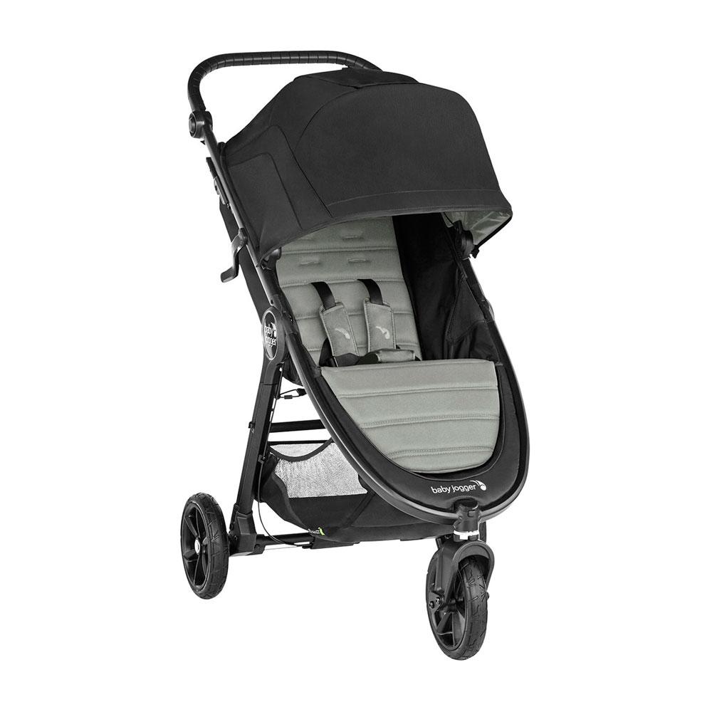 BABY JOGGER Carucior Baby Jogger City Mini GT2 Slate