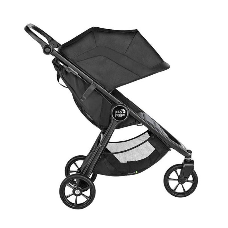Carucior Baby Jogger City Mini GT2 Slate - 2