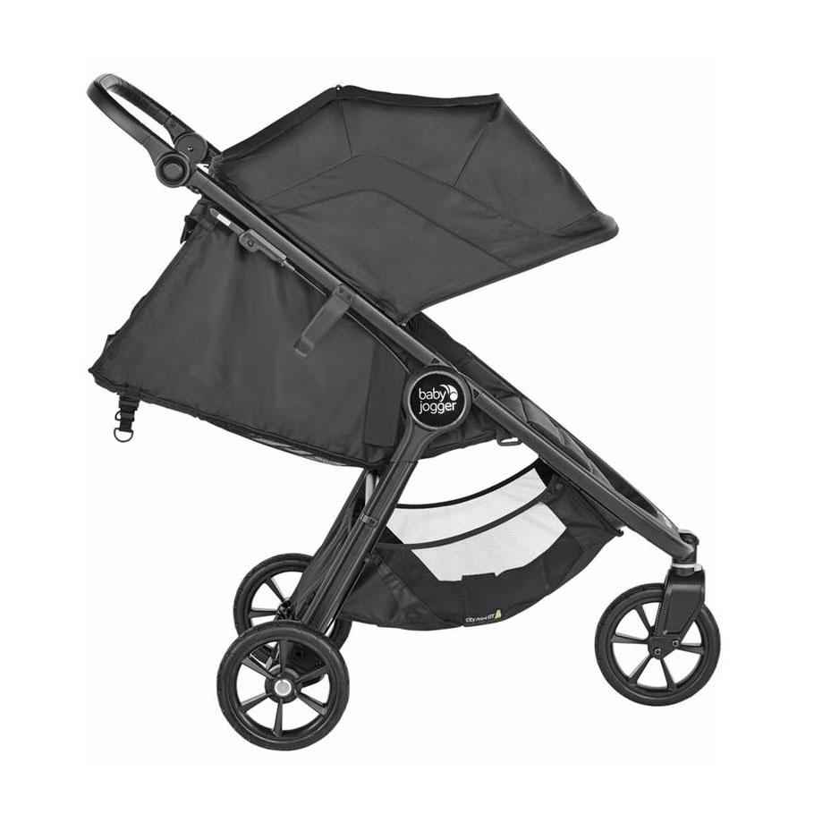 Carucior Baby Jogger City Mini GT2 Slate - 4
