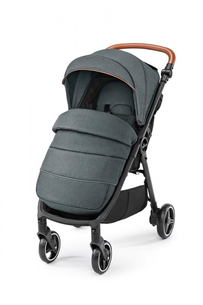 Carucior sport Baby Design Look 06 Violet 2019