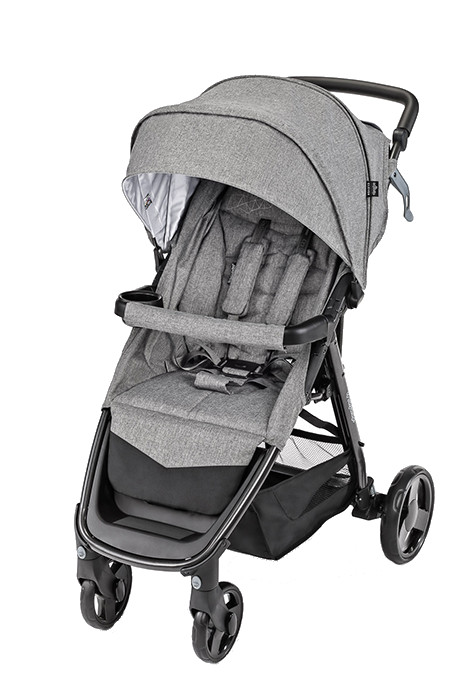 BABY DESIGN Carucior sport Clever Baby Design 27 Melange 2019