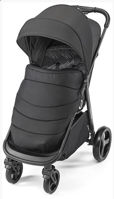 Carucior sport Coco Baby Design 07 Gray 2019 - 5