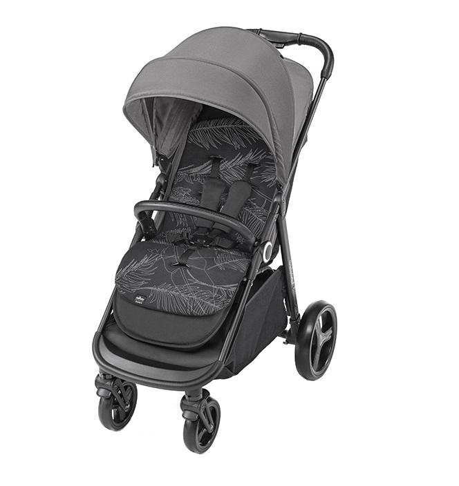 BABY DESIGN Carucior sport Coco Baby Design 07 Gray 2019