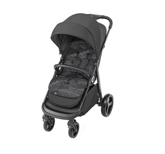 BABY DESIGN Carucior sport Coco Baby Design 10 Black 2019