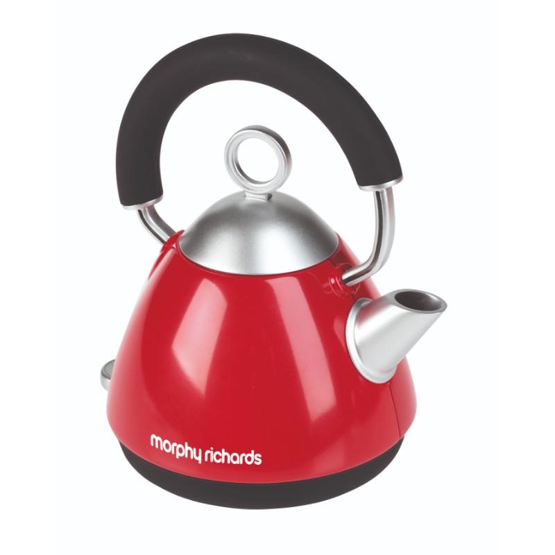 Ceainic pentru copii de la Morphy Richards