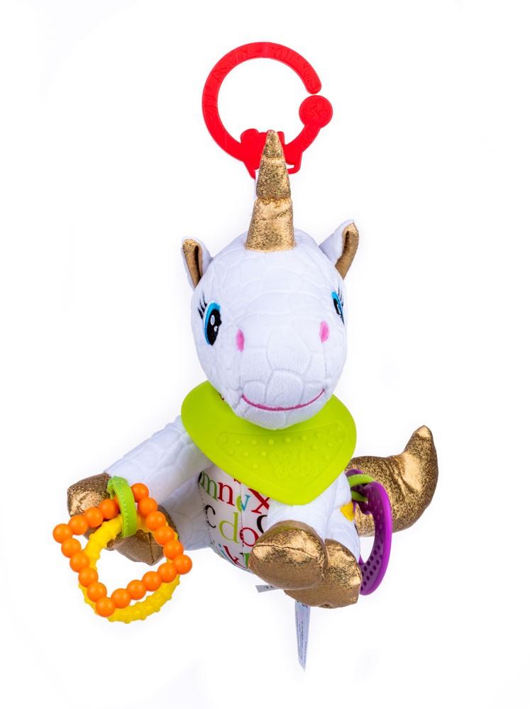 Jucarie pentru carucior Unicorn Bella Bali Bazoo - 4