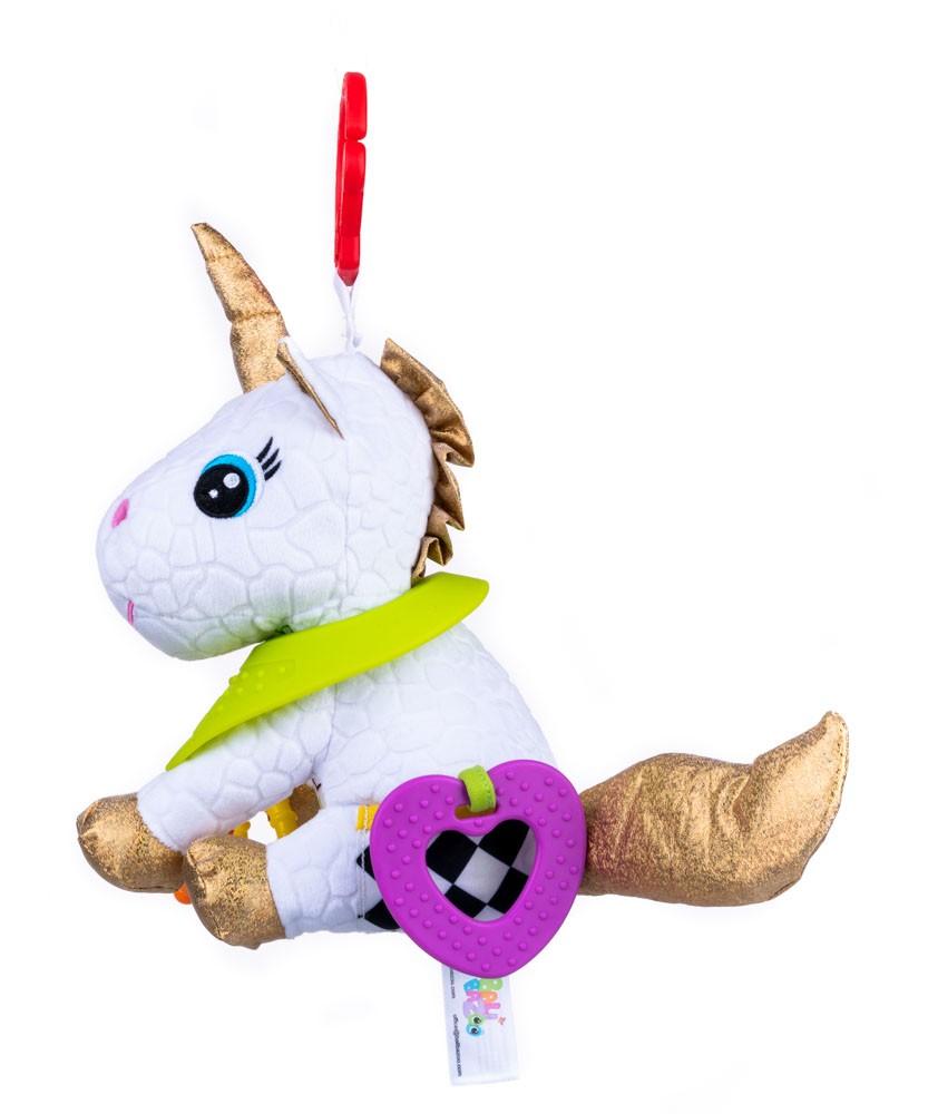 Jucarie pentru carucior Unicorn Bella Bali Bazoo - 1
