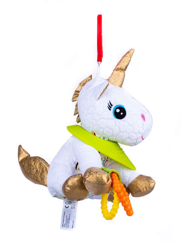 Jucarie pentru carucior Unicorn Bella Bali Bazoo - 3