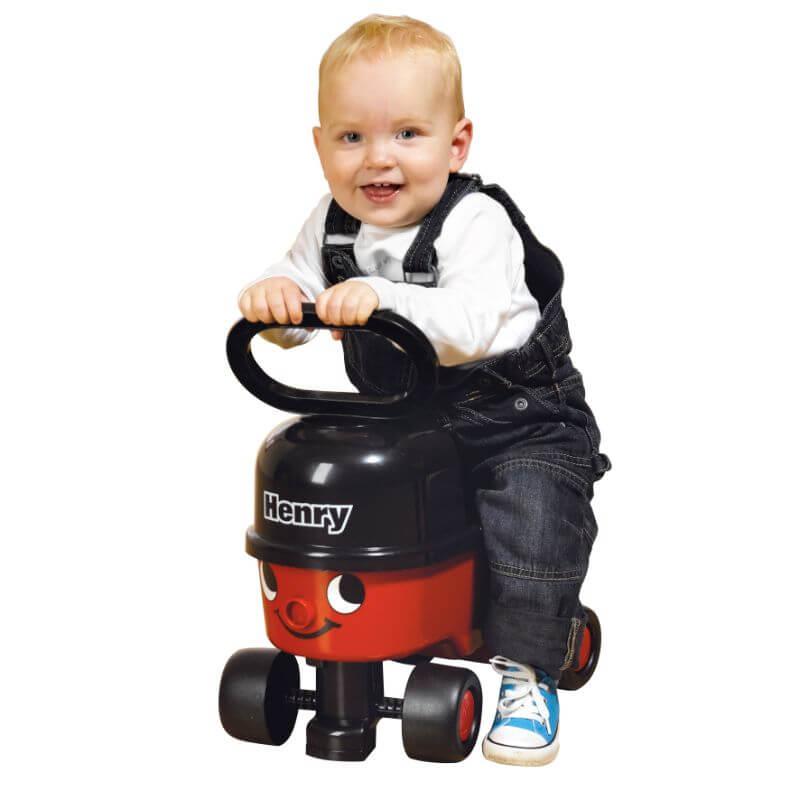 Masinuta Henry pentru copii