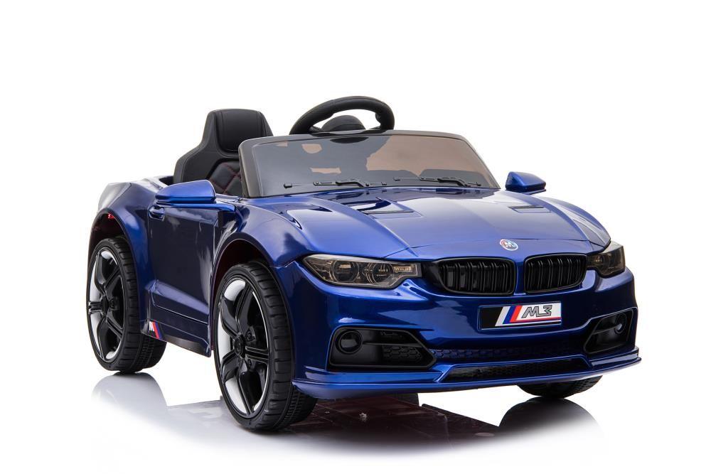 Masinuta electrica Exelence SP Blue