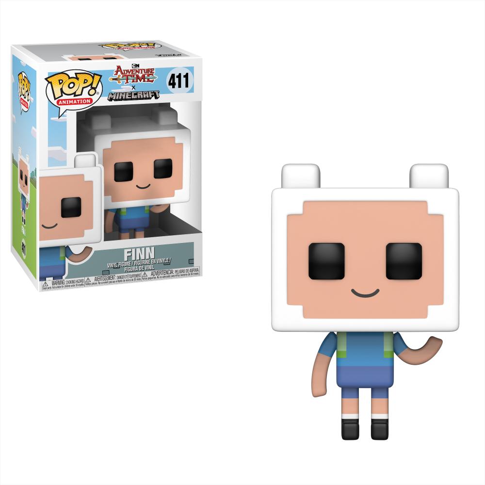 Figurina Adventure Time Pop 1