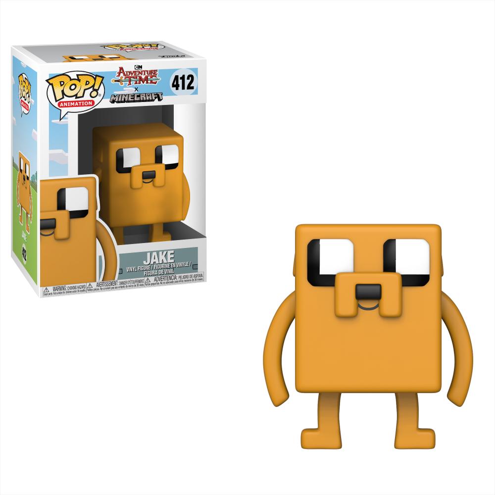 Figurina Adventure Time Pop 2