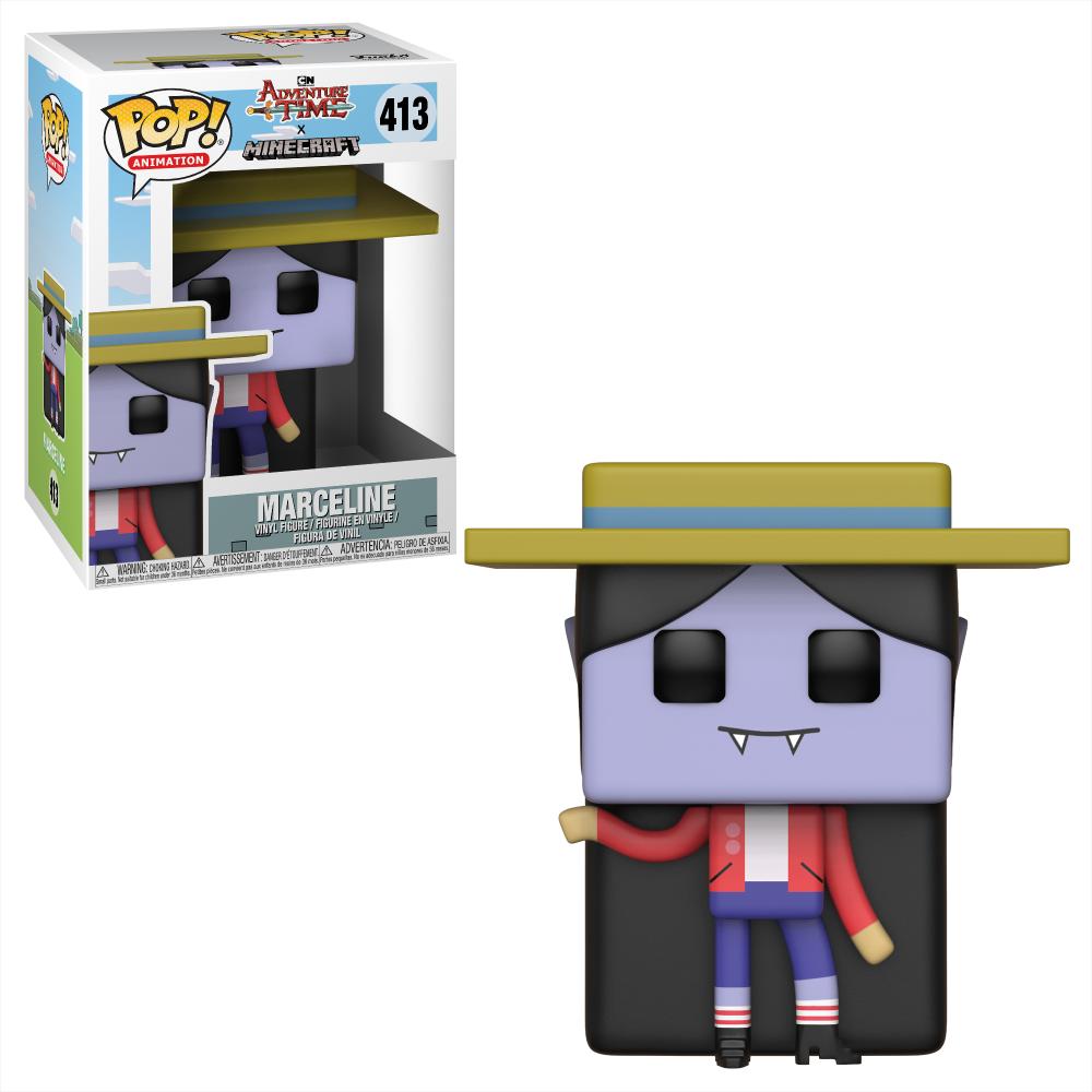 Figurina Adventure Time Pop 3