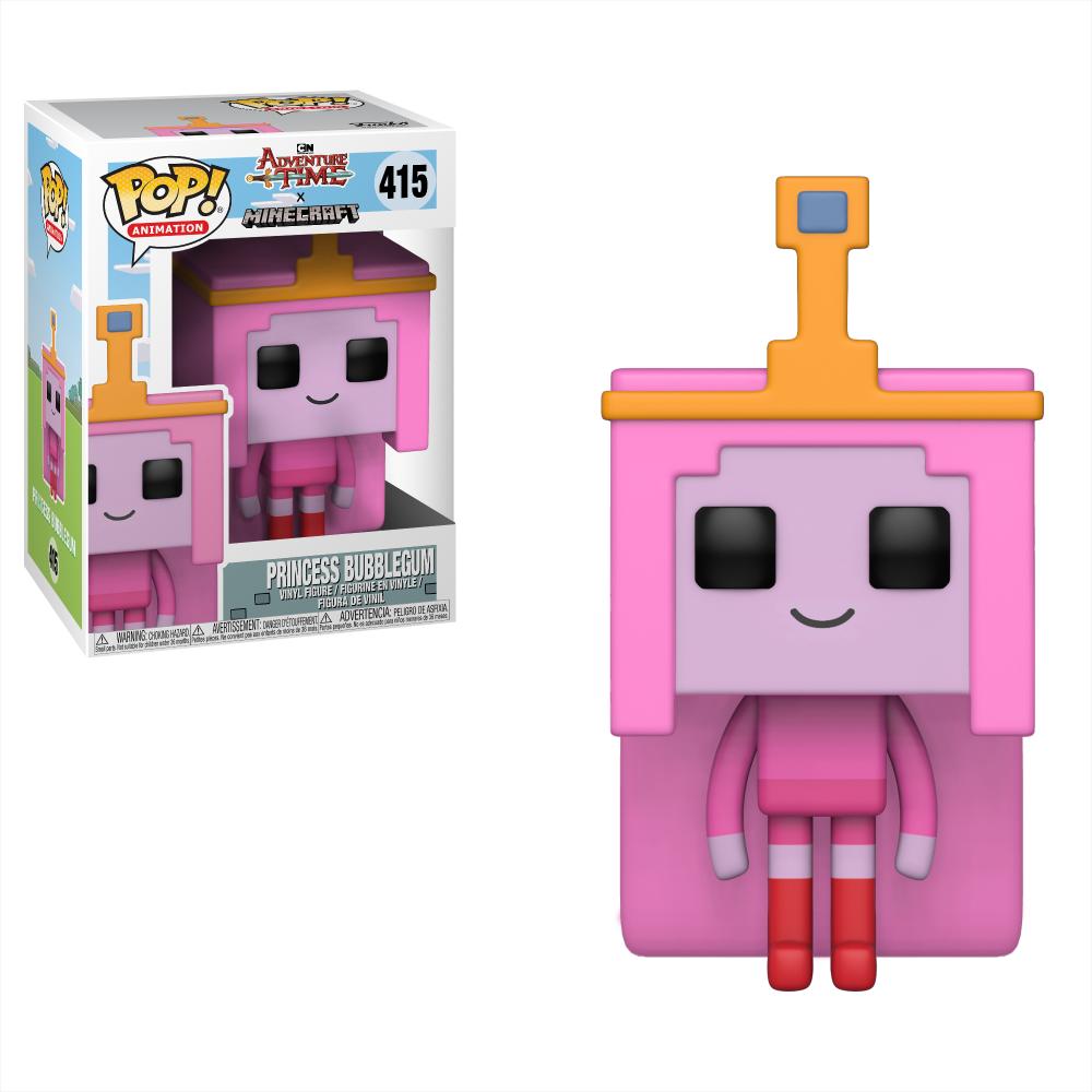 Figurina Adventure Time Pop 4