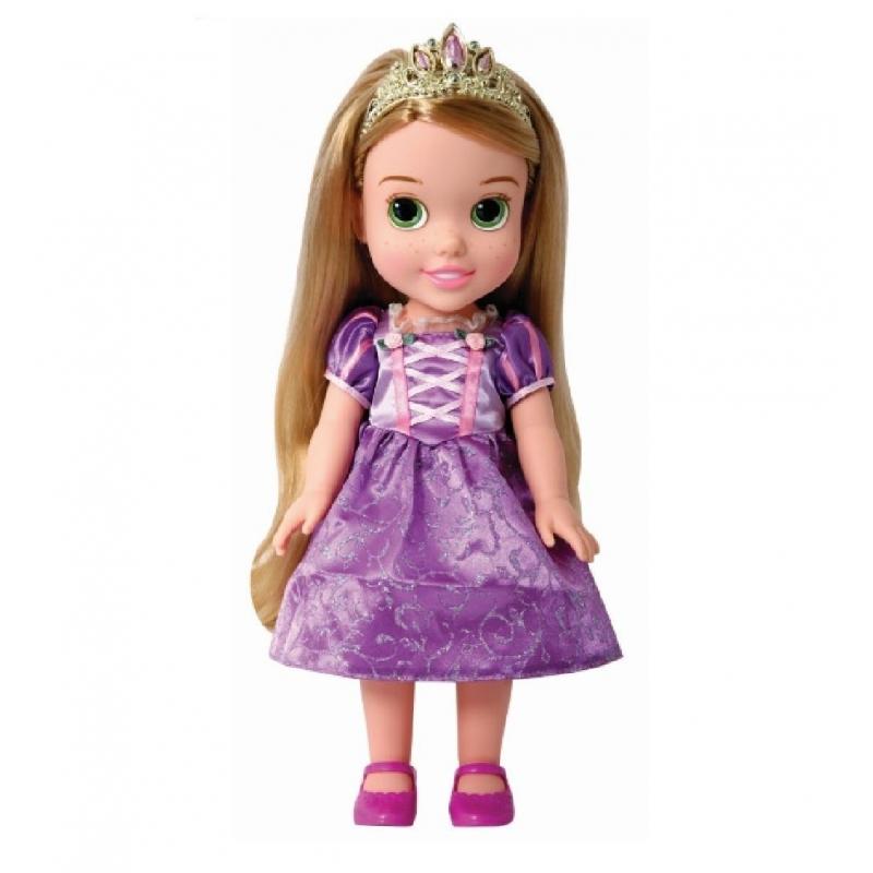 Papusa Toddler Rapunzel