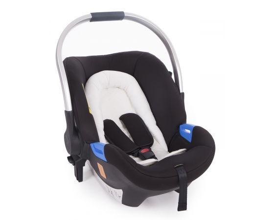 Perna reductor universala de bumbac pentru scaun auto cu spuma Memory My Little Bear