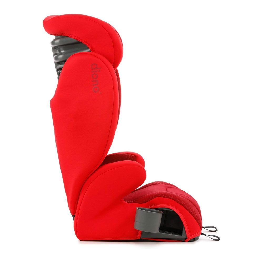 Scaun auto cu Isofix 15-36 kg Diono Monterey 2CXT Fix Red