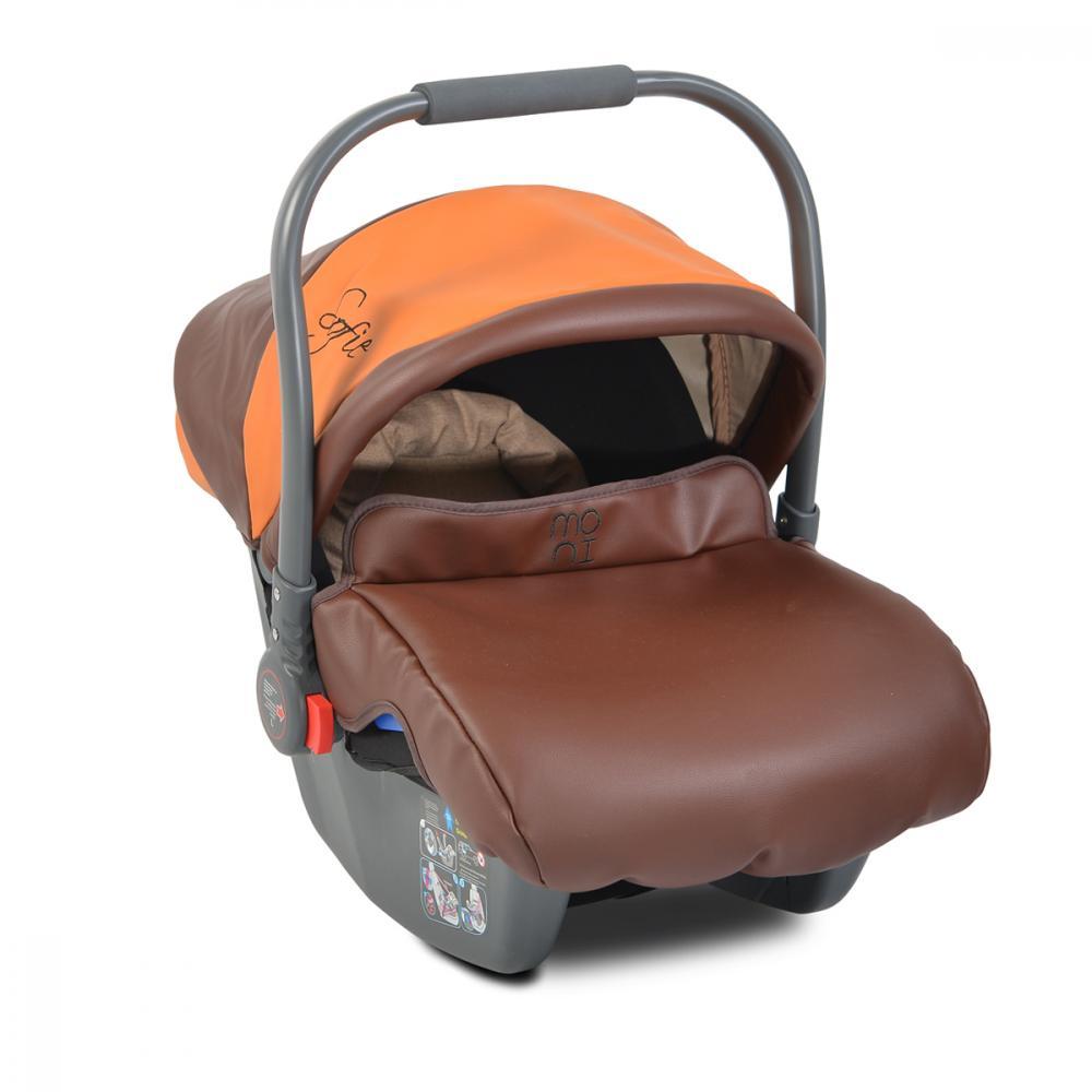 Scaun auto 0-13 kg Sofie Leather imagine